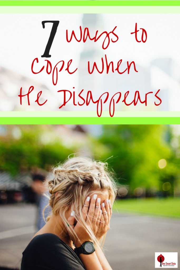 How to do you deal with a breakup? Here are a few ways to cope when he disappears from your life without explanation
