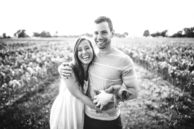 7 ways to find a husband