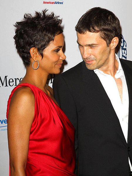 Halle Berry and failed relationships