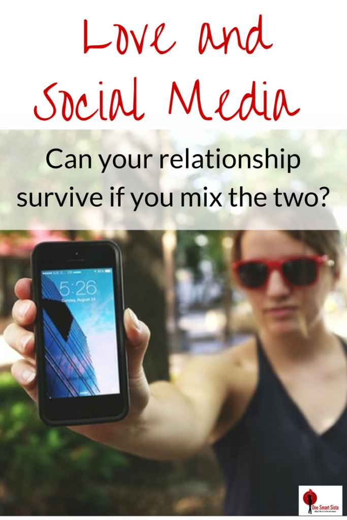 Love to share? Of course you do, but there are times when love and social media shouldn't mix. Can your relationship survive social media?